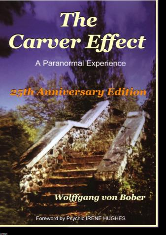 The Carver Effect by Wolffgang Von Bober