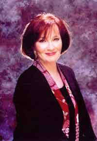 Photo of Mary Jo Putney
