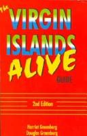 Virgin Islands Alive by Harriet Greenberg