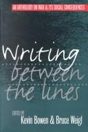 Writing Between the Lines by