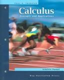 Calculus by Paul A. Foerster