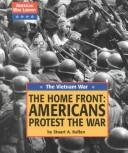 American War Library - The Home Front by Stuart A. Kallen