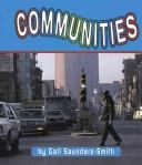 Communities by Gail Saunders-Smith