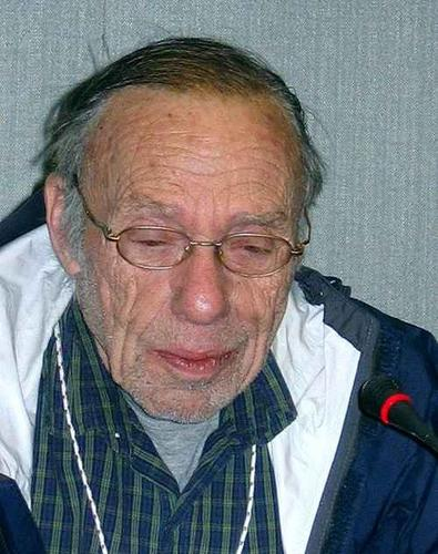 Photo of Robert Sheckley