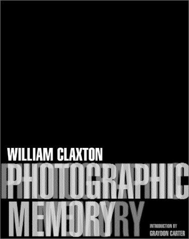 Photographic Memory by William Claxton