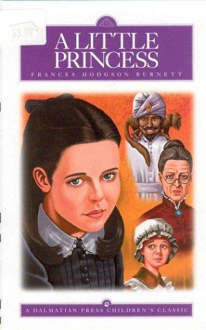 A Little Princess (Children's Classics) by Frances Hodgson Burnett