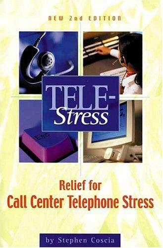 Tele-stress by Stephen Coscia