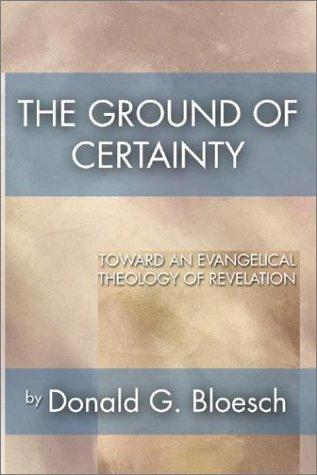 Ground Of Certainty