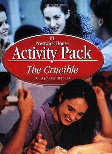 Activity pack by Arthur Miller