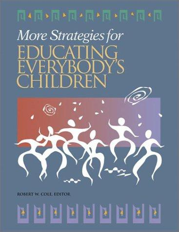 Image 0 of More Strategies for Educating Everybody's Children