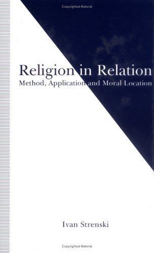 Religion in Relation