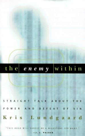 The enemy within by Kris Lundgaard