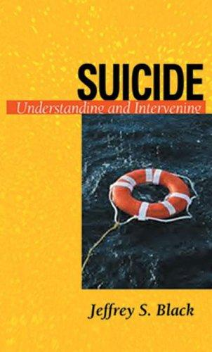 Suicide by Jeffrey S. Black