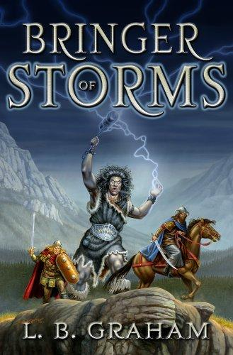 Bringer of Storms by Graham, L. B.