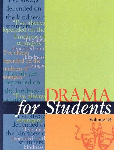Drama for Students by