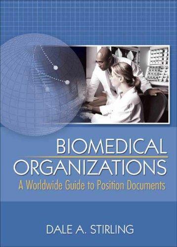 Biomedical Organizations