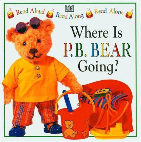 P.B. Bear Read Along