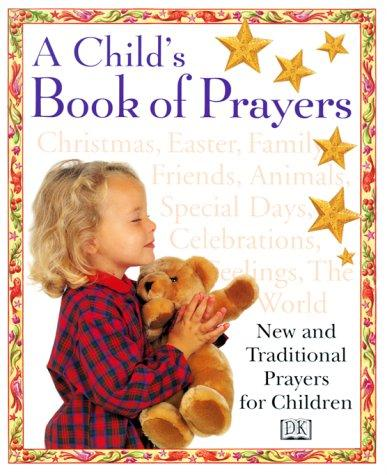 A child's book of prayers by Glenda Trist