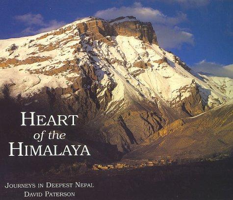 Heart of the himalaya