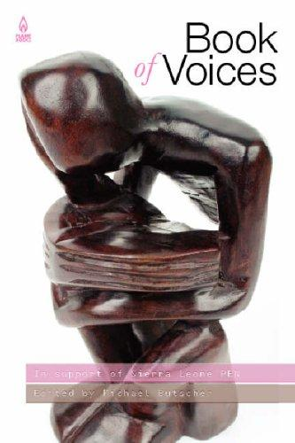 Book of Voices by Mike Butscher
