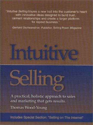 Intuitive Selling by Thomas Wood-Young
