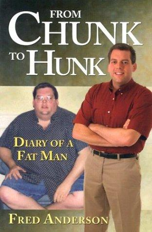 From Chunk to Hunk by Fred Anderson