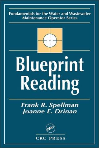 Blueprint Reading by Frank R. Spellman
