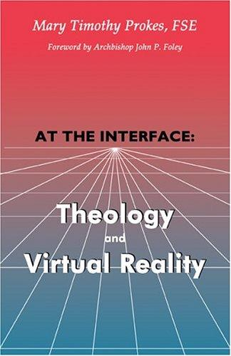 At the Interface by Mary Timothy Prokes