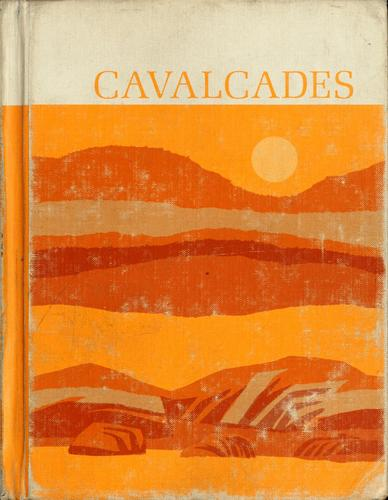 Cavalcades by Helen M. Robinson