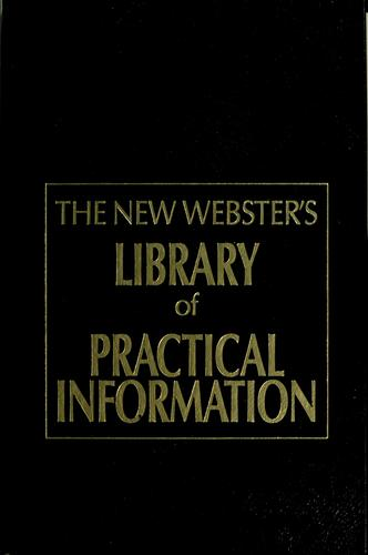 The new Webster's computer terms by Charles J. Sippl