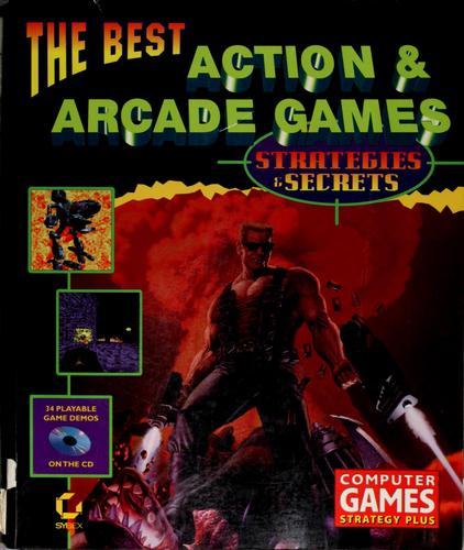 The best action & arcade games by Computer Games Strategy Plus (Firm)
