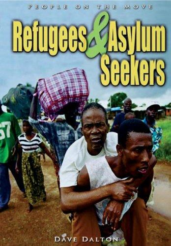 Refugees And Asylum Seekers (People on the Move)