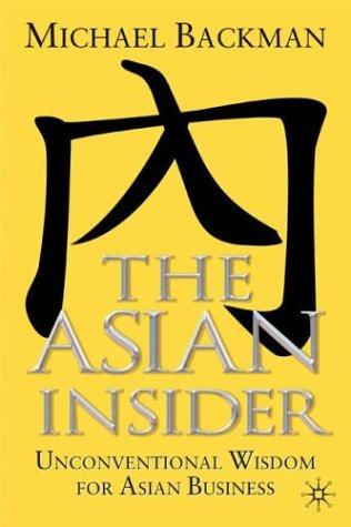The Asian Insider