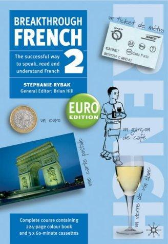 Breakthrough French 2 (Breakthrough)