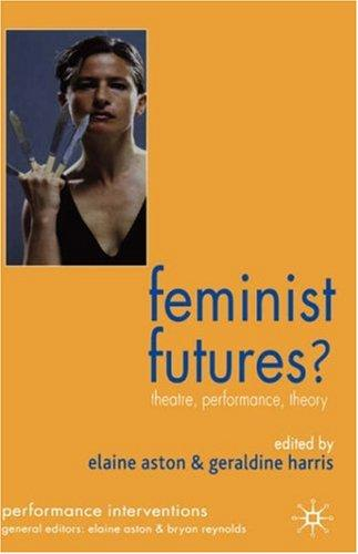 Feminist futures? by