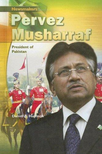 Pervez Musharraf by