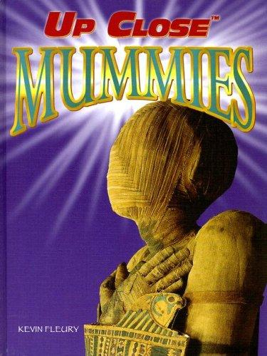 Mummies (Up Close) by Kevin Fleury