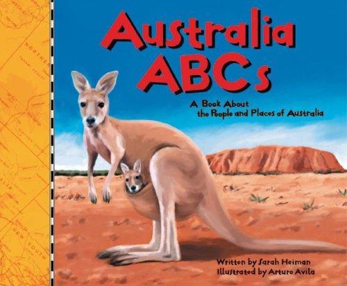 Australia ABCs