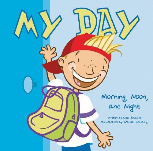 My day by Lisa Bullard