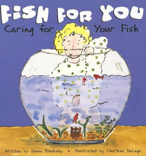 Fish for You by Susan Blackaby