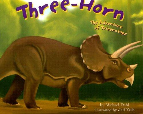 Three-horn