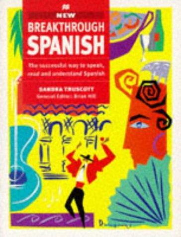 New Breakthrough Spanish (Breakthrough)