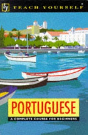 Portuguese (Teach Yourself)