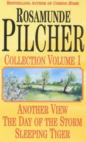 Rosamunde Pilcher Collection (Coronet Books) by Rosamunde Pilcher