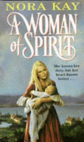 A Woman of Spirit