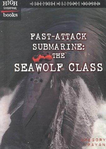 Fast-Attack Submarine