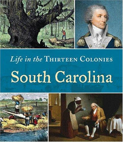 South Carolina by Richard Worth