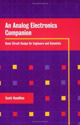 An Analog Electronics Companion