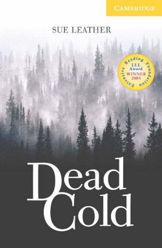 Dead Cold by Sue Leather