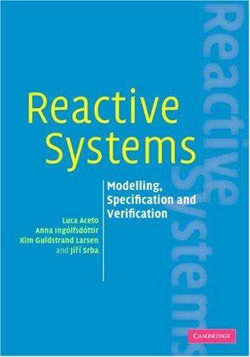Reactive systems by